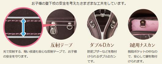 萬勇鞄安全性